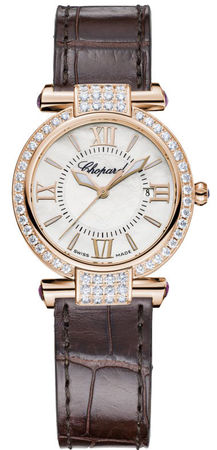 Chopard Imperiale 28mm  Women's Watch 384238-5003