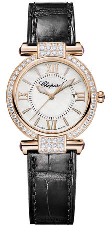 Chopard Imperiale 28mm  Women's Watch 384238-5003b