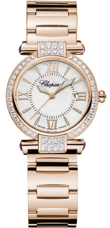 Chopard Imperiale 28mm  Women's Watch 384238-5004