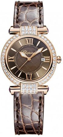 Chopard Imperiale 28mm  Women's Watch 384238-5007