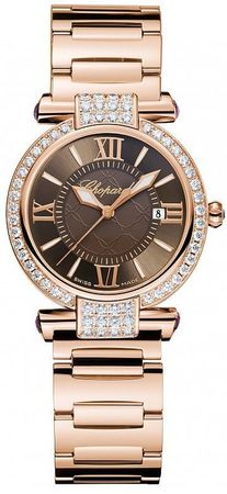 Chopard Imperiale 28mm  Women's Watch 384238-5008