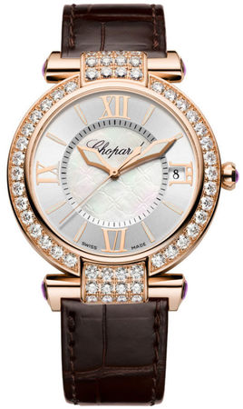 Chopard Imperiale   Women's Watch 384241-5003