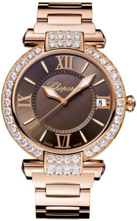 Chopard Imperiale   Women's Watch 384241-5008