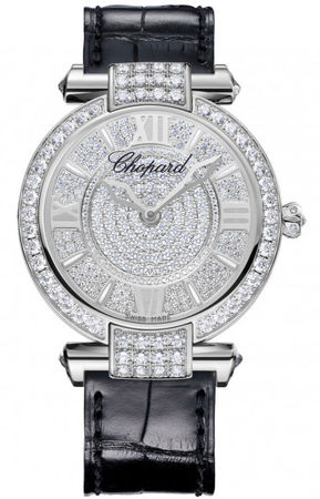 Chopard Imperiale 36mm  Women's Watch 384242-1001