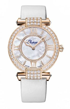 Chopard Imperiale Automatic 36mm  Women's Watch 384242-5005