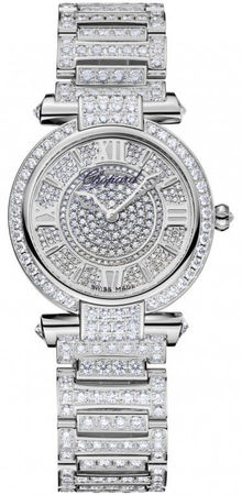 Chopard Imperiale 28mm  Women's Watch 384280-1002