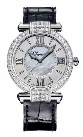 Chopard Imperiale Automatic 36mm  Women's Watch 384822-1002