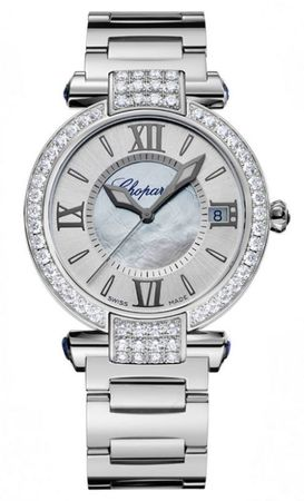 Chopard Imperiale Automatic 36mm  Women's Watch 384822-1004