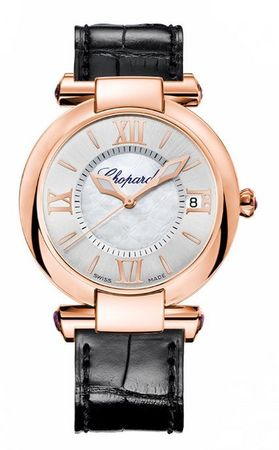 Chopard Imperiale Automatic 36mm  Women's Watch 384822-5001