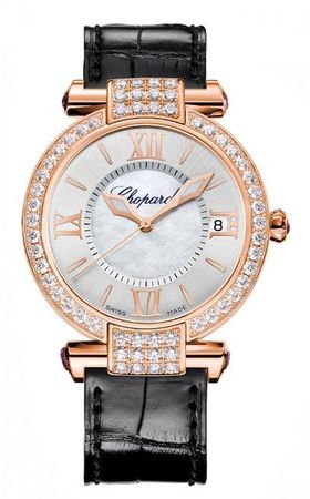 Chopard Imperiale Automatic 36mm  Women's Watch 384822-5002