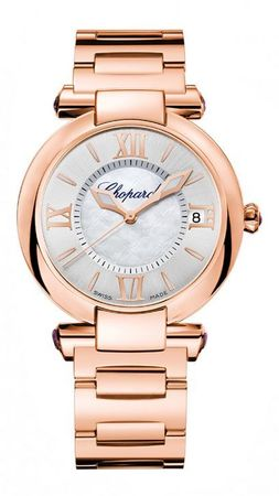 Chopard Imperiale Automatic 36mm  Women's Watch 384822-5003