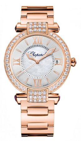 Chopard Imperiale Automatic 36mm  Women's Watch 384822-5004