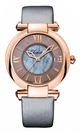 Chopard Imperiale Automatic 36mm  Women's Watch 384822-5005