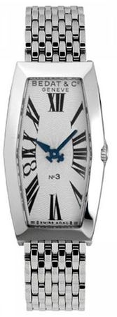Bedat No. 3   Women's Watch 386.011.600