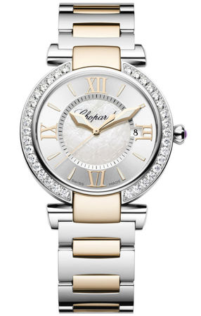 Chopard Imperiale 36mm  Women's Watch 388532-6004