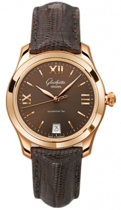 Glashutte Original Ladies Collection Lady Serenade  Women's Watch 39-22-01-01-44