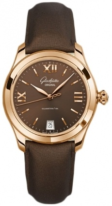 Glashutte Original Ladies Collection Lady Serenade  Women's Watch 39-22-01-01-45