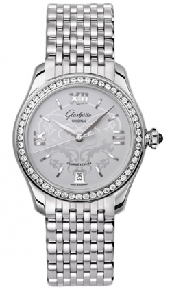 Glashutte Original Ladies Collection Lady Serenade  Women's Watch 39-22-03-22-14