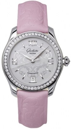 Glashutte Original Ladies Collection Lady Serenade  Women's Watch 39-22-03-22-44