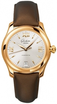 Glashutte Original Ladies Collection Lady Serenade  Women's Watch 39-22-04-01-44