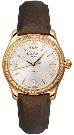 Glashutte Original Lady Collection Lady Serenade  Women's Watch 39-22-04-11-44