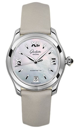 Glashutte Original Lady Collection Lady Serenade  Women's Watch 39-22-08-02-04