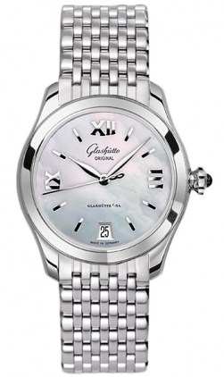 Glashutte Original Ladies Collection Lady Serenade  Women's Watch 39-22-08-02-14