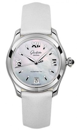 Glashutte Original Ladies Collection Lady Serenade  Women's Watch 39-22-08-02-44