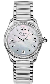 Glashutte Original Ladies Collection Lady Serenade  Women's Watch 39-22-08-22-34
