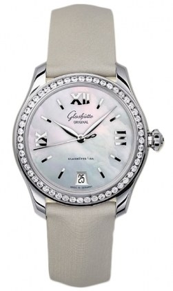 Glashutte Original Ladies Collection Lady Serenade  Women's Watch 39-22-08-22-44