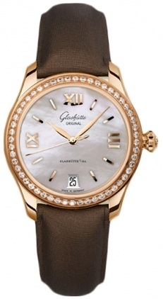 Glashutte Original Ladies Collection Lady Serenade  Women's Watch 39-22-09-11-44