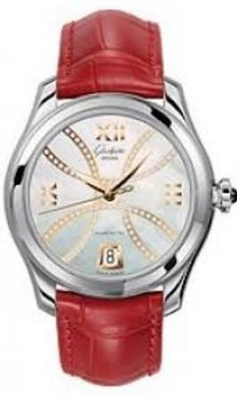 Glashutte Original Lady Collection Lady Serenade  Women's Watch 39-22-14-02-04