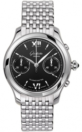 Glashutte Original Ladies Collection Lady Serenade Chronograph  Women's Watch 39-34-13-02-14