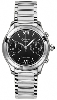 Glashutte Original Ladies Collection Lady Serenade Chronograph  Women's Watch 39-34-13-02-34
