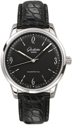 Glashutte Original 20th Century Vintage Sixties  Men's Watch 39-52-04-02-04