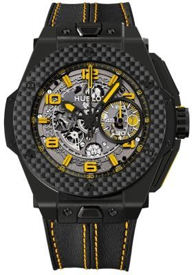 Hublot Big Bang   Men's Watch 401.CQ.0129.VR