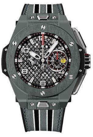 Hublot Big Bang Ferrari Limited Edition Men's Watch 401.fx.1123.VR