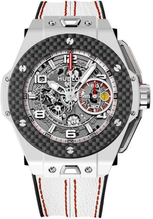Hublot Big Bang Ferrari  Men's Watch 401.HQ.0121.VR