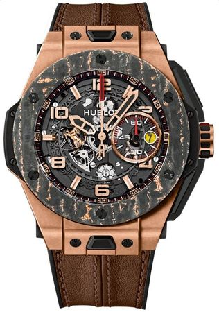 Hublot Big Bang UNICO  Men's Watch 401.OJ.0123.VR