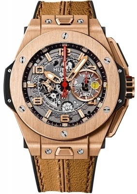 Hublot Big Bang Ferrari  Men's Watch 401.OX.0123.VR