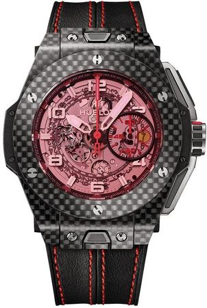 Hublot Big Bang Unico  Men's Watch 401.QX.0123.VR