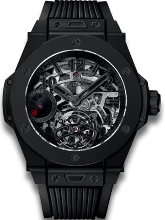 Hublot Big Bang Tourbillon Power Reserve 5 Days Limited Edition Men's Watch 405.CI.0110.RX