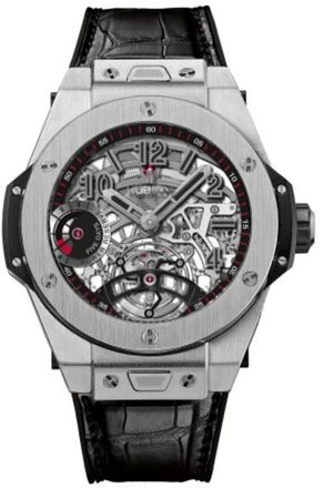Hublot Big Bang Tourbillon Power Reserve 5 Days  Men's Watch 405.NX.0137.LR