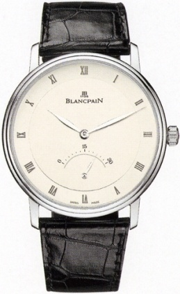Blancpain Villeret Automatic  Men's Watch 4063-1542-55B