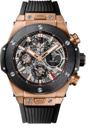 Hublot Big Bang Perpetual Calander  Men's Watch 406.OM.0180.RX