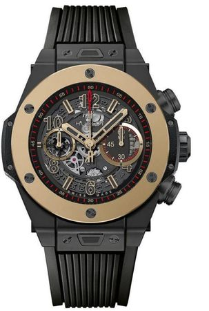 Hublot Big Bang UNICO Magic Gold Men's Watch 411.CM.1138.RX