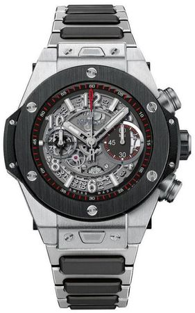 Hublot Big Bang UNICO  Men's Watch 411.NM.1170.NM