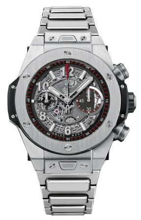 Hublot Big Bang UNICO  Men's Watch 411.NX.1170.NX