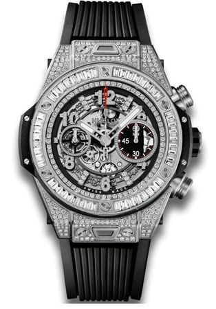 Hublot Big Bang UNICO  Men's Watch 411.NX.1170.RX.0904