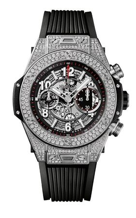 Hublot Big Bang UNICO  Men's Watch 411.NX.1170.RX.1704